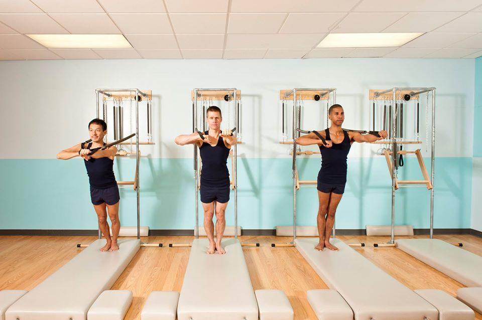 The Pilates Haus