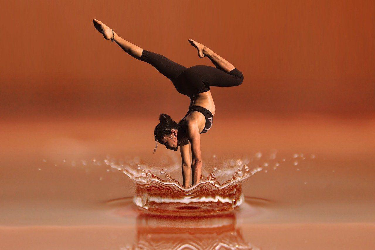 congreso yoga barcelona