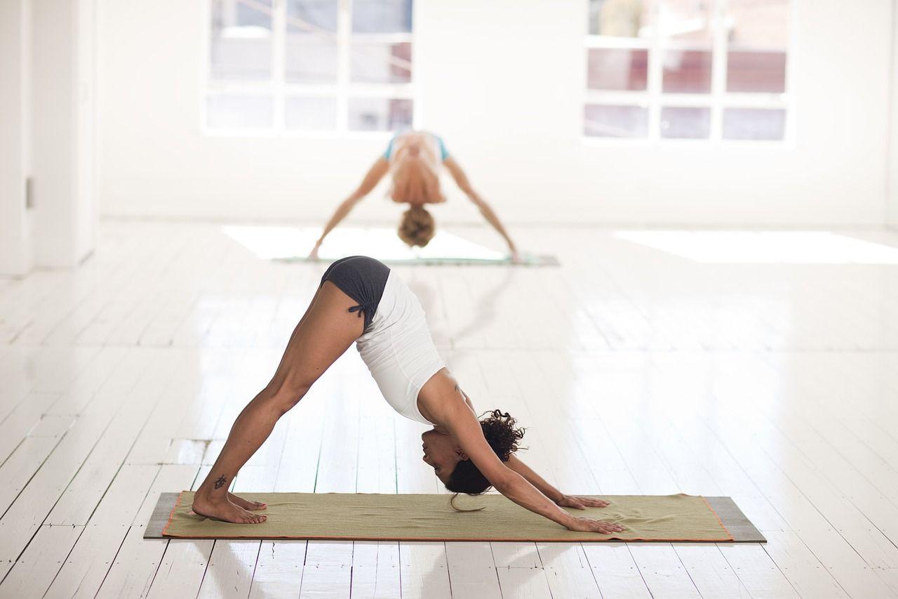Yoga Alliance